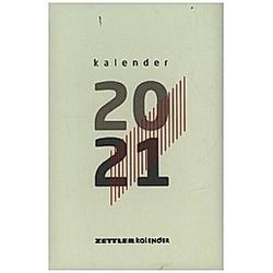 Wochenbuch mit Leinenstruktur-Einband (Nr.766-1101) 2021