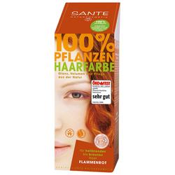 Sante Flammenrot Haarfarbe 100g