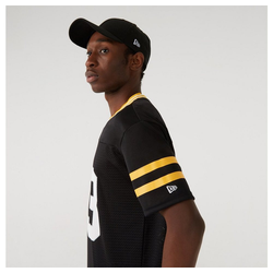New Era Footballtrikot NFL Jersey Pittsburgh Steelers M