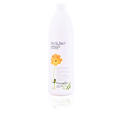BACK BAR apricot shampoo 1000 ml
