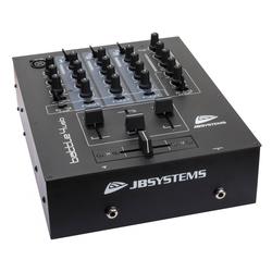JB-Systems Battle 4-USB