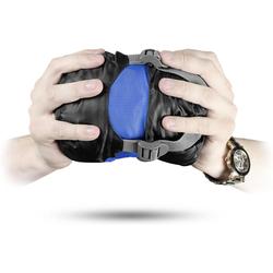 normani Deckenschlafsack Ultralight-Schlafsack Runty blau