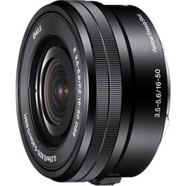 Sony Alpha 6000 schwarz + 16-50 mm PZ OSS + 55-210 mm OSS