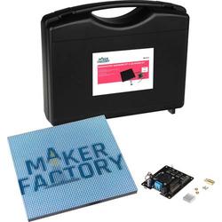 MAKERFACTORY Matrix Kit inkl. Aufbewahrungskoffer, inkl. Controller