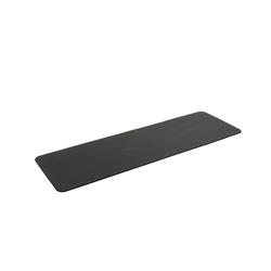 AIREX® Pilates & Yogamatte 190, Anthrazit, ohne Ösen