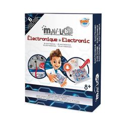 Buki Lernspielzeug Mini Lab - Elektronik