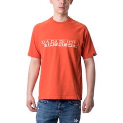 Napapijri T-Shirt Napapijri Sire Tee L