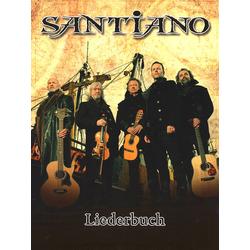 Santiano Liederbuch