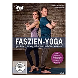Fit for Fun: Faszien-Yoga