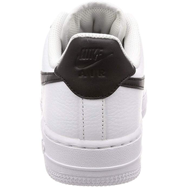 Nike Women's Air Force 1 '07 white/black/white 37,5