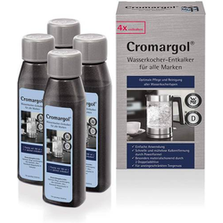 3 x WMF Entkalker Cromargol Wasserkocher-Entkalker jeweils 4 x 100ml
