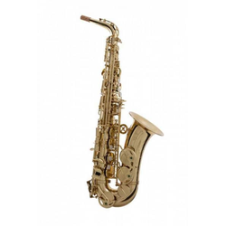 KEILWERTH MKX Altsaxophon Gold Lacquer - Saxophon