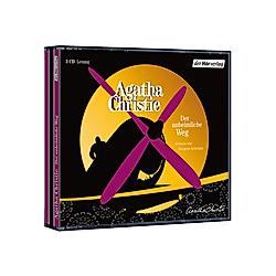 Der unheimliche Weg  3 Audio-CDs - Hörbuch