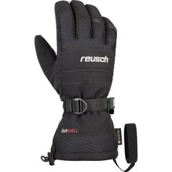 Reusch Maxim GTX® -black / white-9,5 - Black / White - Gr. 9,5