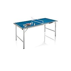 Tischtennisplatte  klappbar