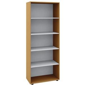 VCM Kleiderschrank Vandol VCM Ohne Türen: Buche