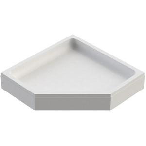 Illbruck Expert Träger für T 200 100x100cm, fünfeck