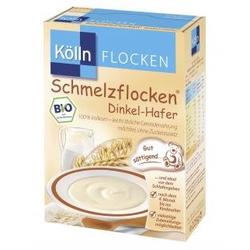 Kölln Schmelzflocken Dinkel-Hafer