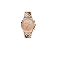 Multifunktionsuhr Armbanduhr