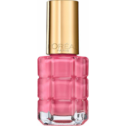 L'ORÉAL PARIS Nagellack Color Riche Le Vernis L'Huile rosa