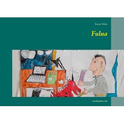 Fulna als Buch von Renate Weber