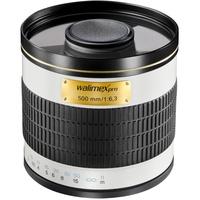 Spiegeltele 500mm F6,3 DX Nikon Z