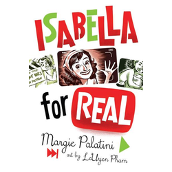 Isabella for Real