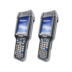 CK3X - mobiler Computer, Alphanumerische Tastatur, 2D Area Imager (EA30), WLAN, WEH PREM, LP
