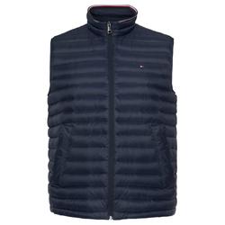 TOMMY HILFIGER Steppweste Core Packable Down Vest blau XL (54)