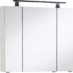 MARLIN Spiegelschrank 3400 Basic Breite 80 cm