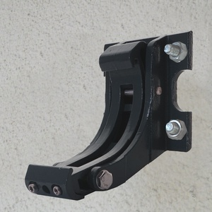 Elektrische Kassetten-Markise T124, Vollkassette Volant 5x3m ~ Acryl Creme, anthrazit