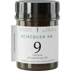 Schuessler Nr. 9 Nat. phos. D6