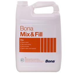 Bona Mix & Fill 5 Liter wasserbasierter Fugenkitt