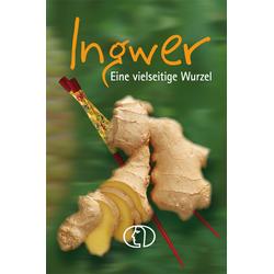 Ingwer: Buch von Ute Scheffler
