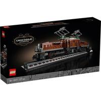 "Lego Creator Expert Lokomotive ""Krokodil"" 10277"