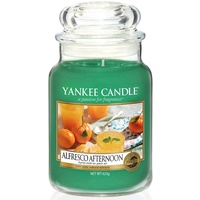 Yankee Candle Alfresco Afternoon 623 g