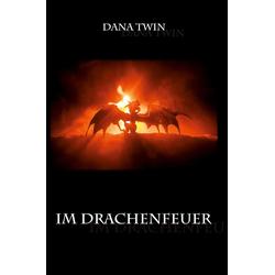 Im Drachenfeuer als Buch von Dana Twin