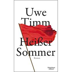 Heißer Sommer als Buch von Uwe Timm
