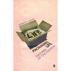 Packaging Life als Buch von