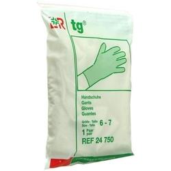 TG Handschuhe klein Gr.6-7 2 St
