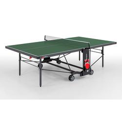 """Sponeta Outdoor-Tischtennisplatte """"S 4-72 e"""" (S4 Line), wetterfest,grün,"""