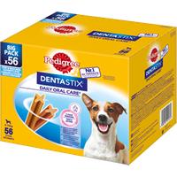 Pedigree Dentastix für junge und kleine Hunde 56 St.