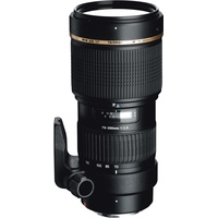 Tamron SP AF 70-200mm F2,8 Di LD IF Makro Canon EF