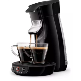 Philips Senseo Viva Café HD6561/68 schwarz