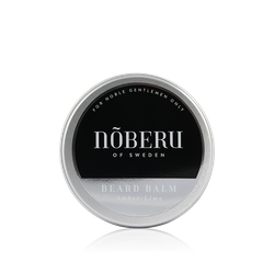 Noberu of Sweden Beard Balm Amber-Lime 60 ml