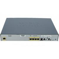 Cisco 887V Integrated Services Router (CISCO887V-SEC-K9)