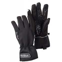 Dexshell wasserdichter Handschuh Ultra Shell Outdoor Gloves Schwarz
