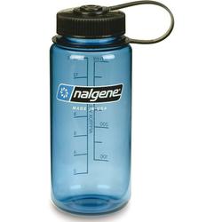 Nalgene Weithals 0,5L Trinkflasche blue