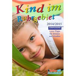 Kind im Ruhrgebiet 2014/2015