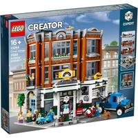 Lego Creator Expert Eckgarage 10264